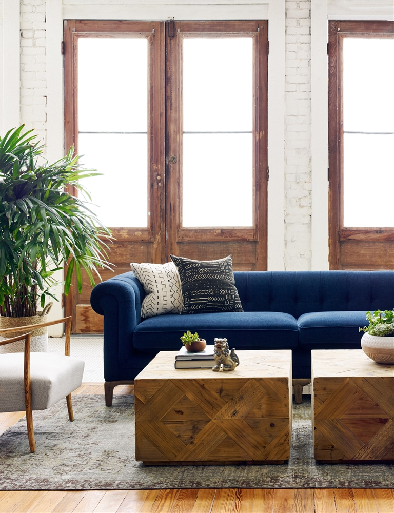 Griffon Sofa, The Khazana Home Austin Furniture Store