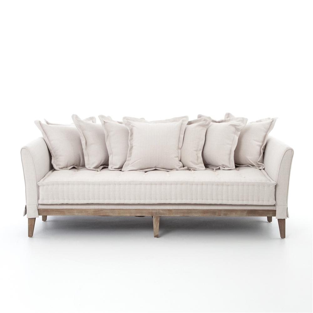 Theory Day Bed Sofa The Khazana Home