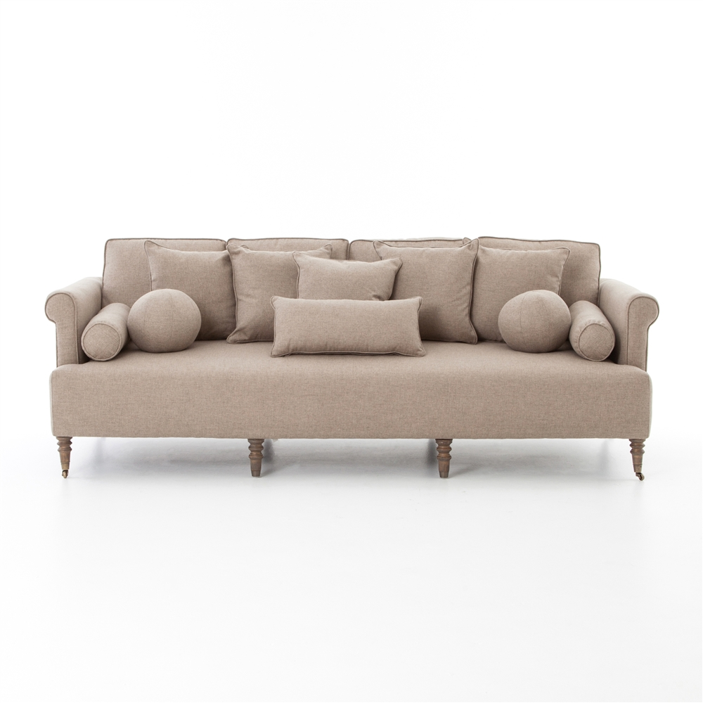 Attractive Theory Extra Deep Sofa
