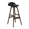 Erik Buck OD Mobler Bar Stool, The Khazana