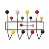 Hang It All Coat Rack - Black