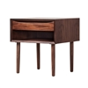Fritz Danish Design 1 Drawer Nightstand
