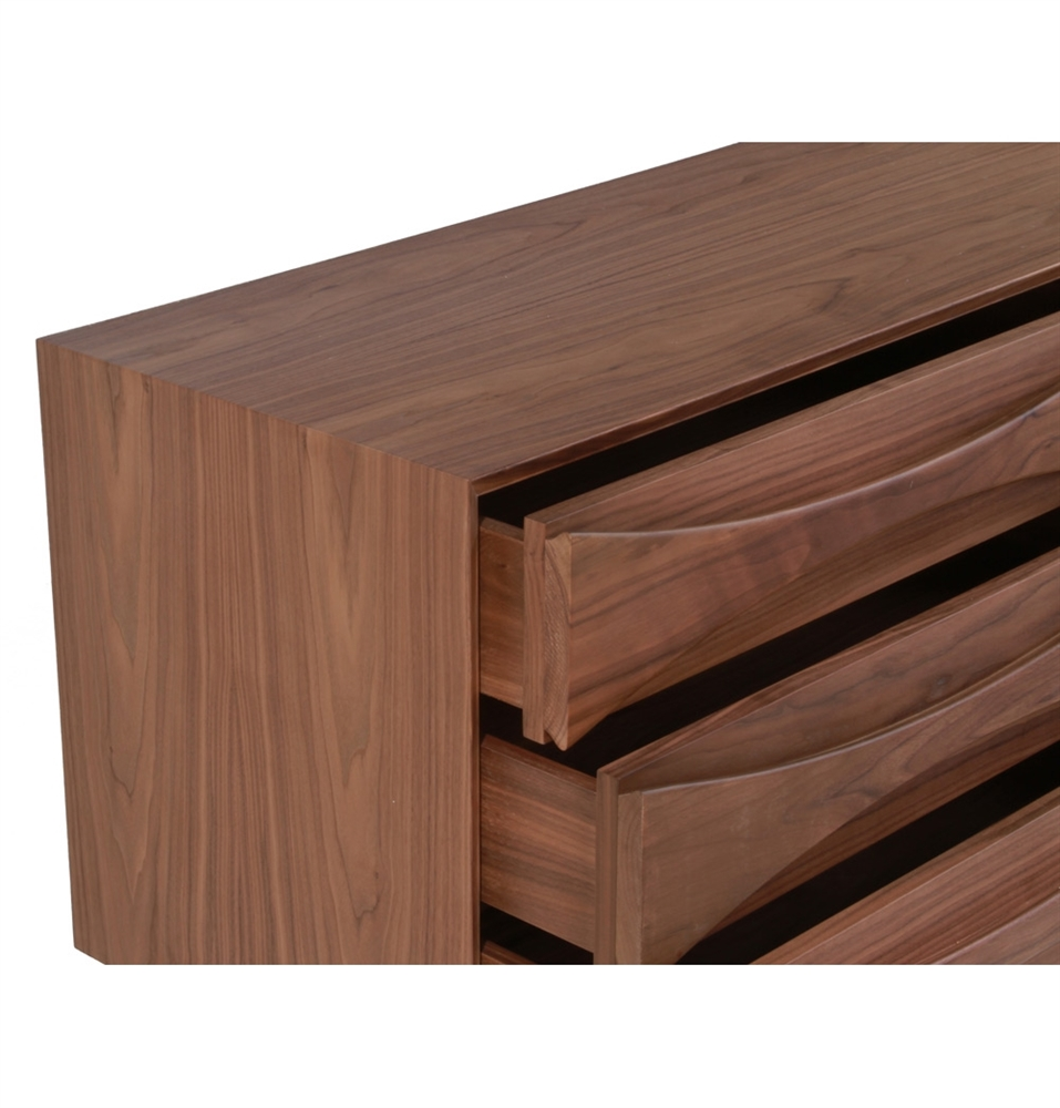 rustic wood reclaimed lowboy antique iron dresser furniture