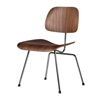 Charles Eames Style Molded Plywood Dining Chair