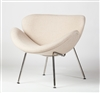 Paulin Slice Chair Beige