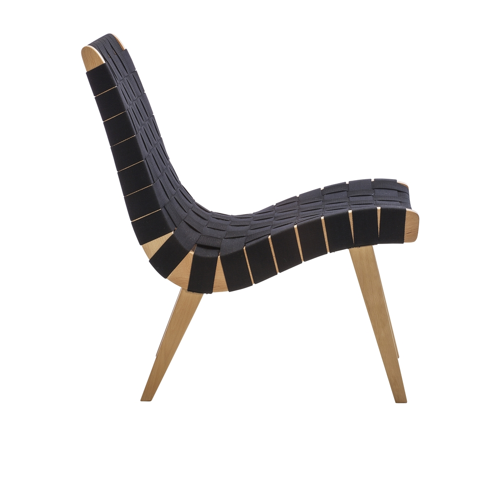 risom lounge chair the khazana home austin furniture store - risom inspired lounge chair