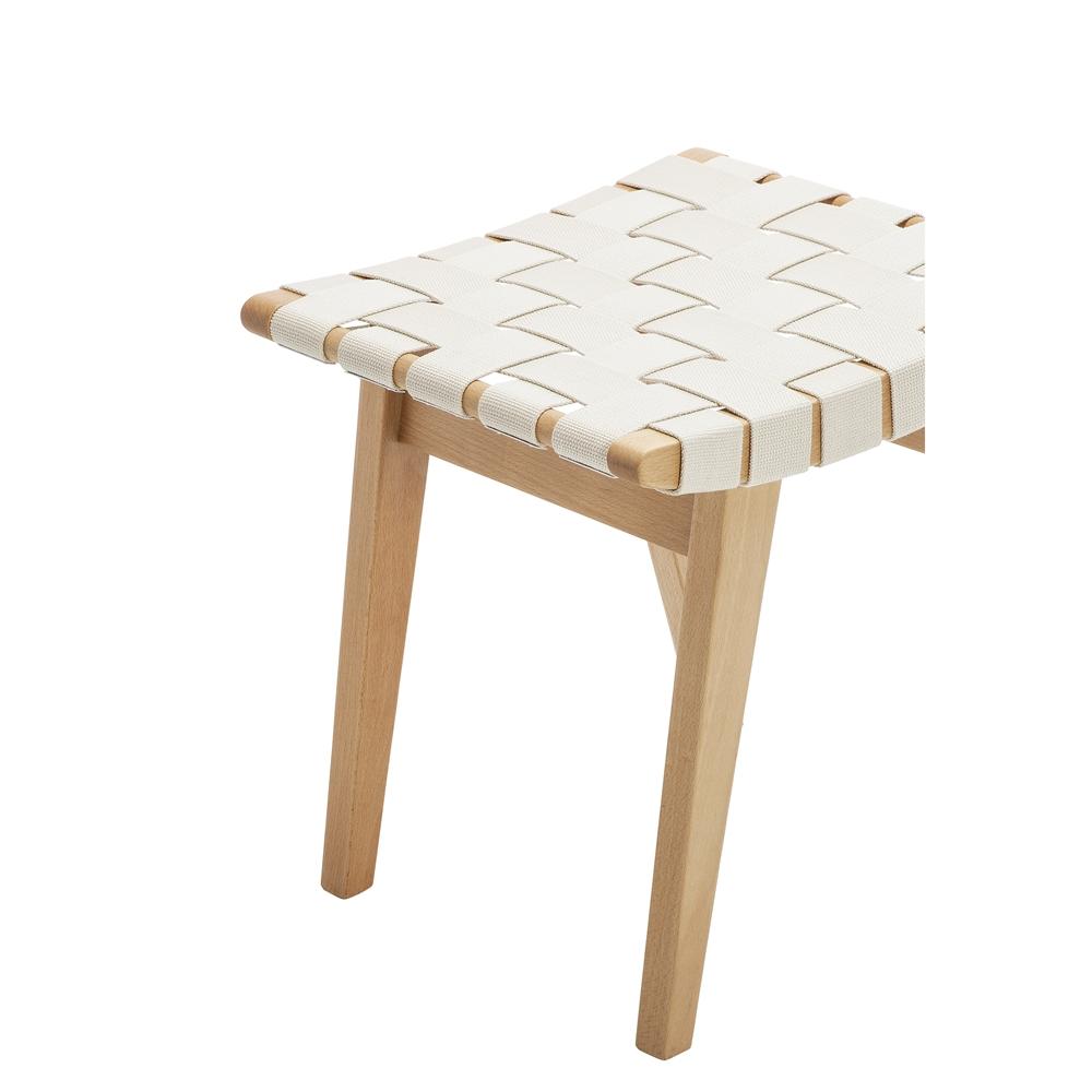 Risom Inspired Lounge Chair The Khazana Home Austin