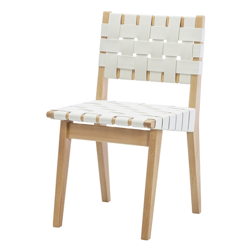 Risom Dining Chair Replica
