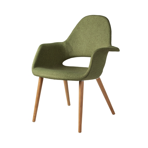 Organic Chair Reproduction - Green