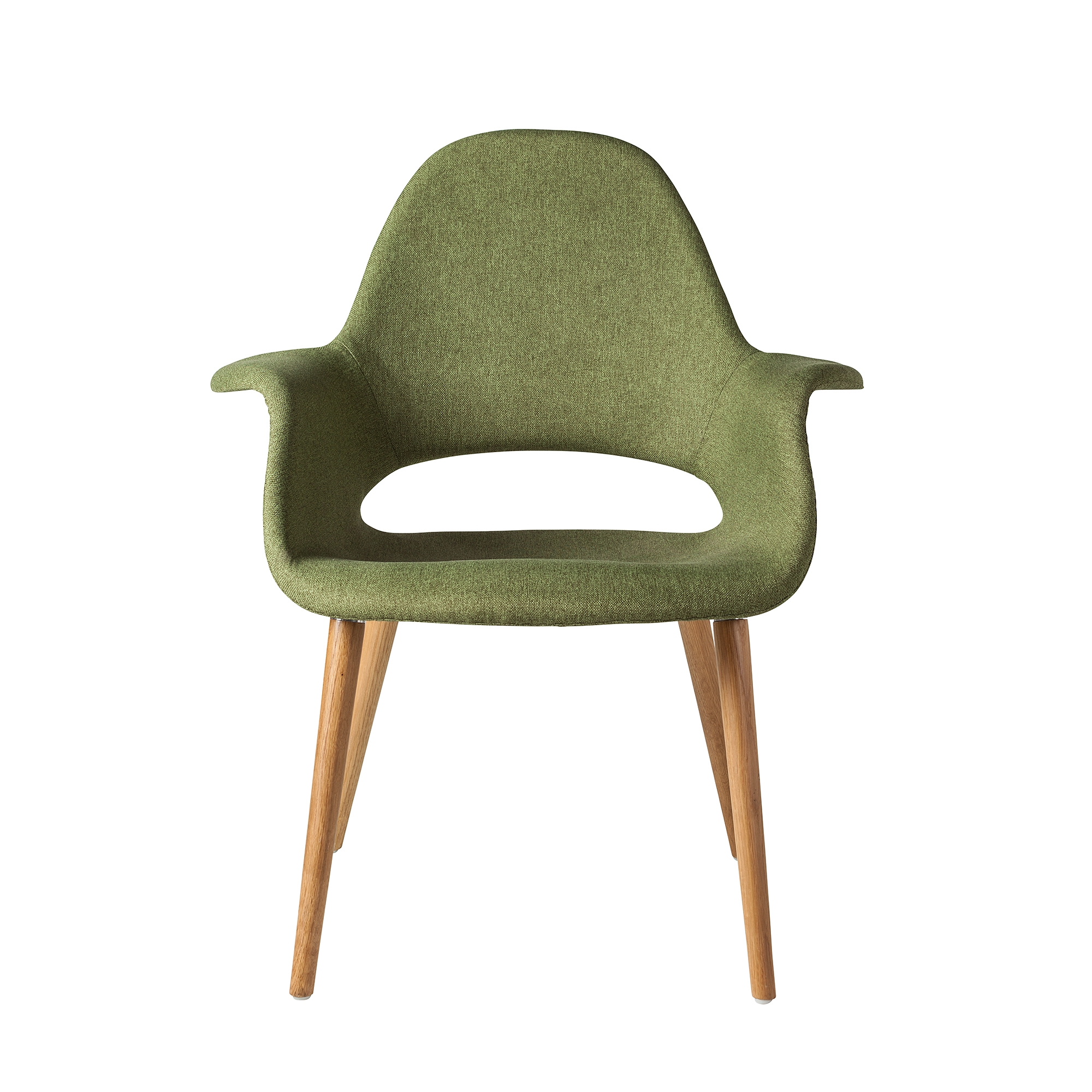 Organic Chair Reproduction   Green