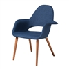Organic Chair Reproduction - Blue