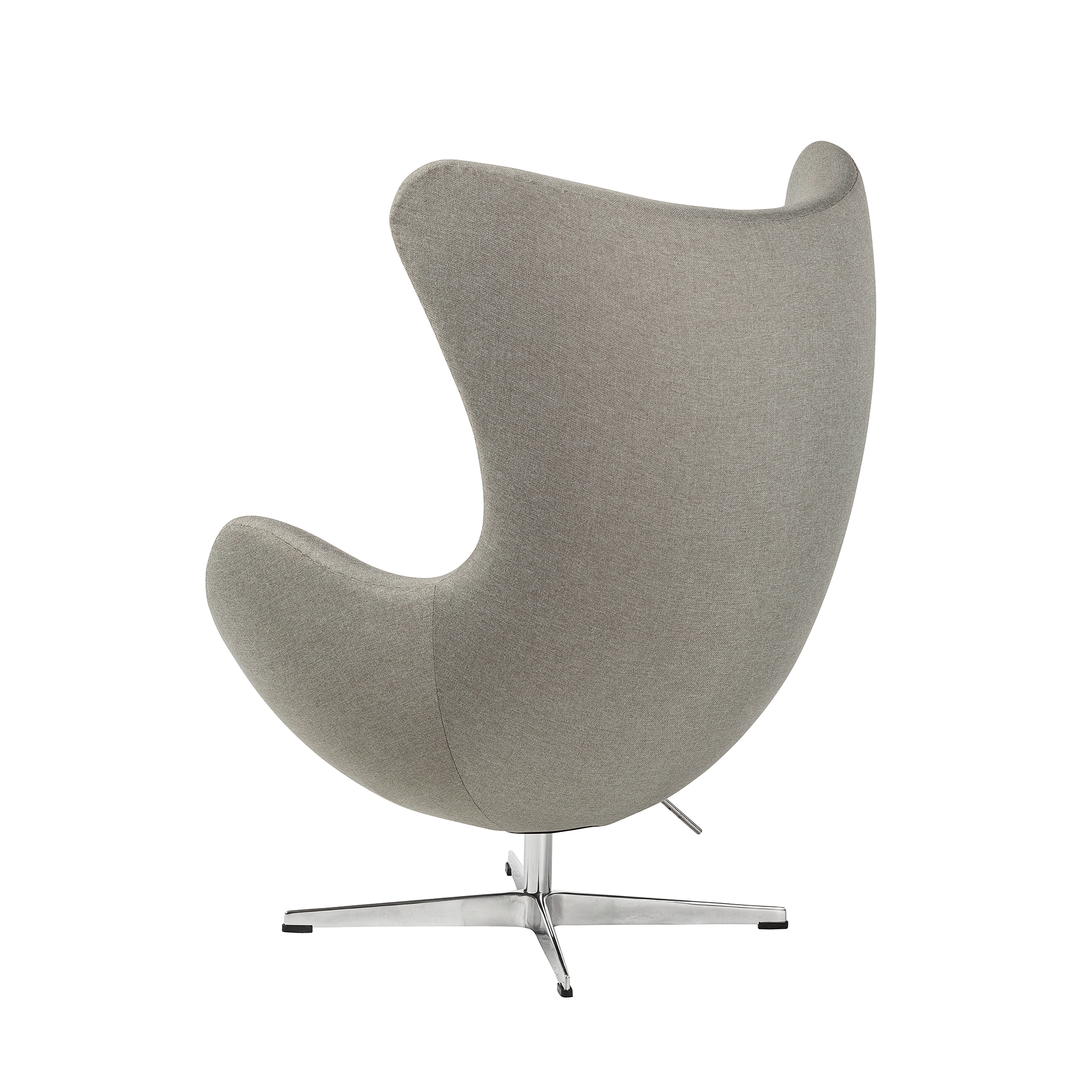 Arne Jacobsen Inspired Egg Swivel Chair