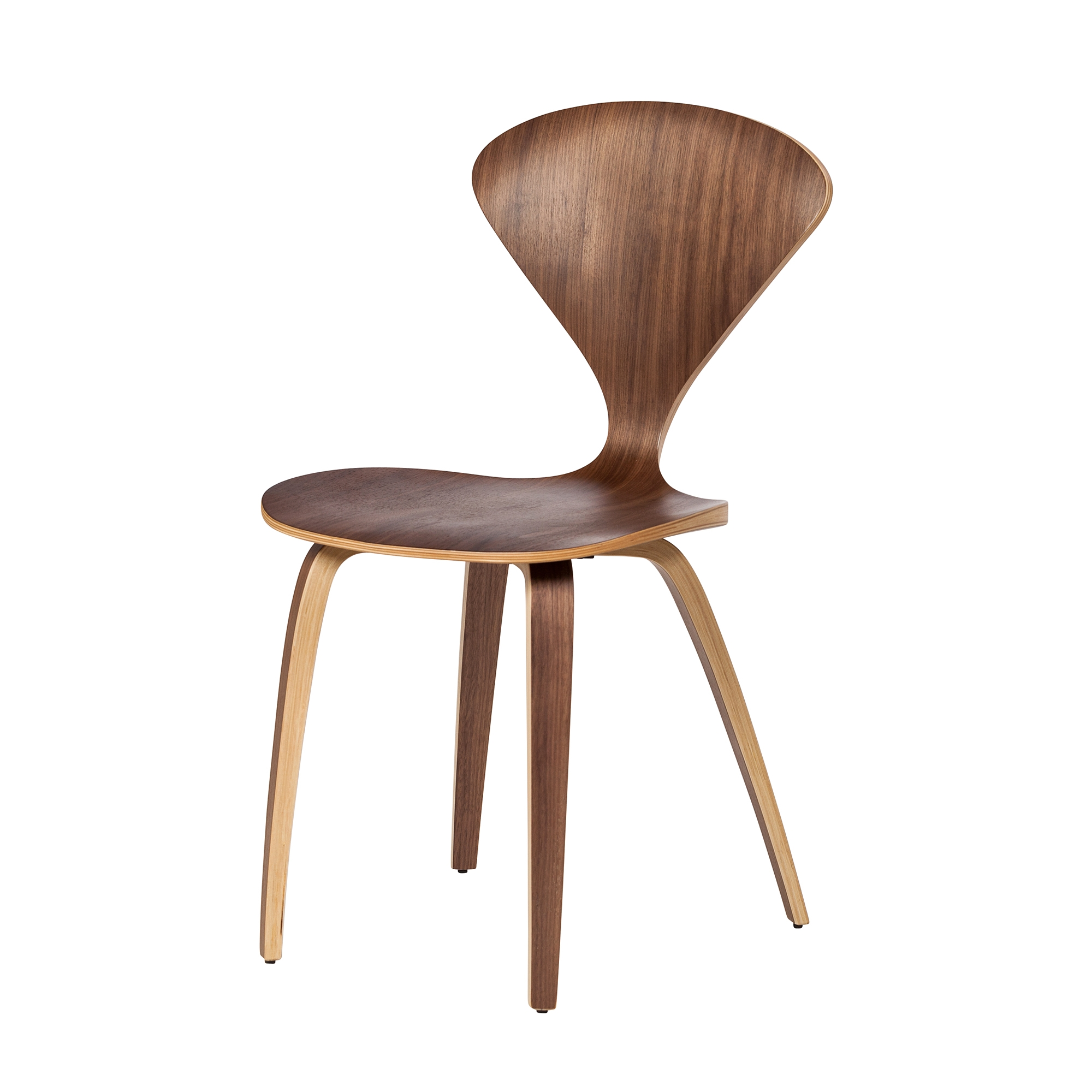 Cherner Inspired Side Chair Larger Photo Email A Friend