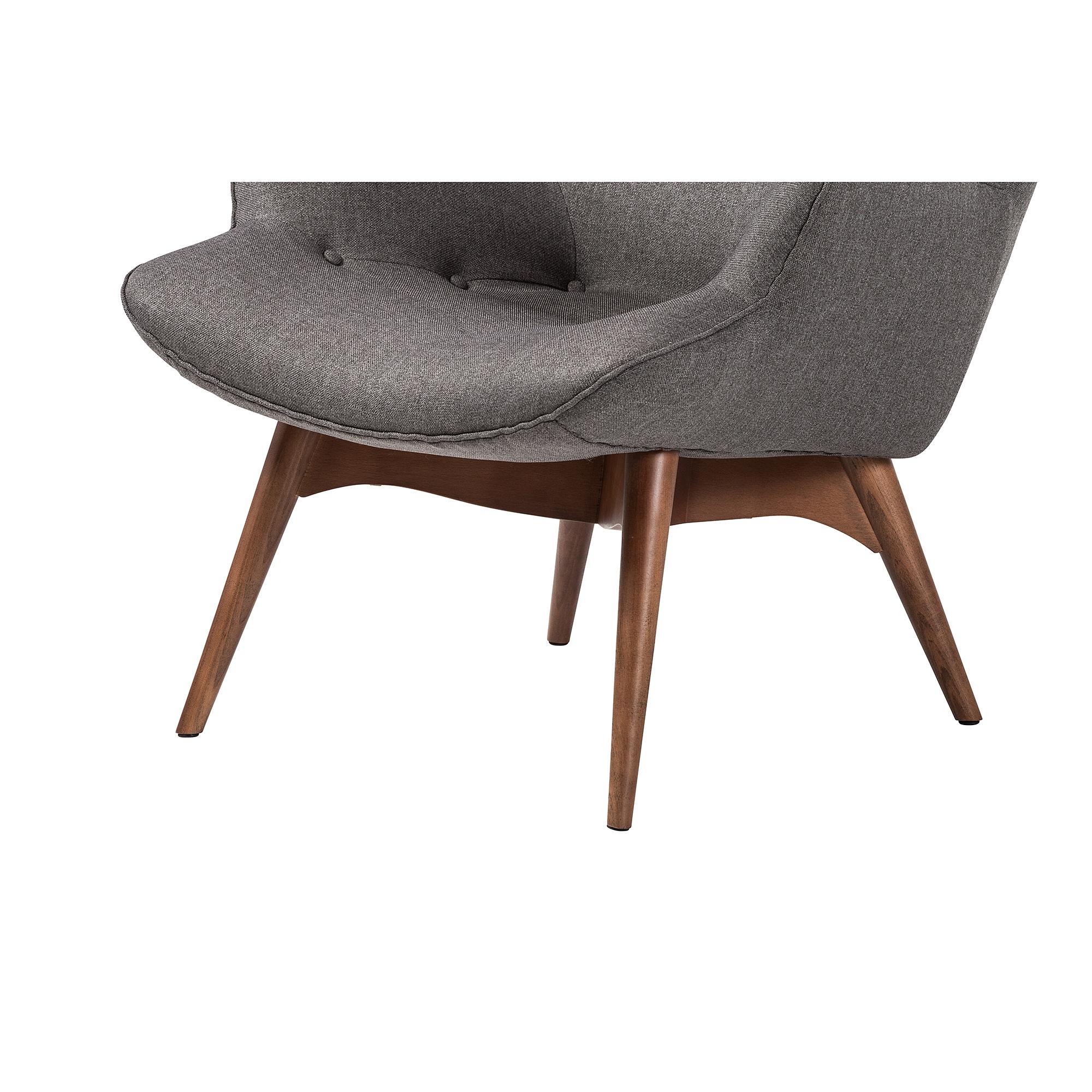 Surprising Featherston Style Contour Chair In Dark Grey Creativecarmelina Interior Chair Design Creativecarmelinacom
