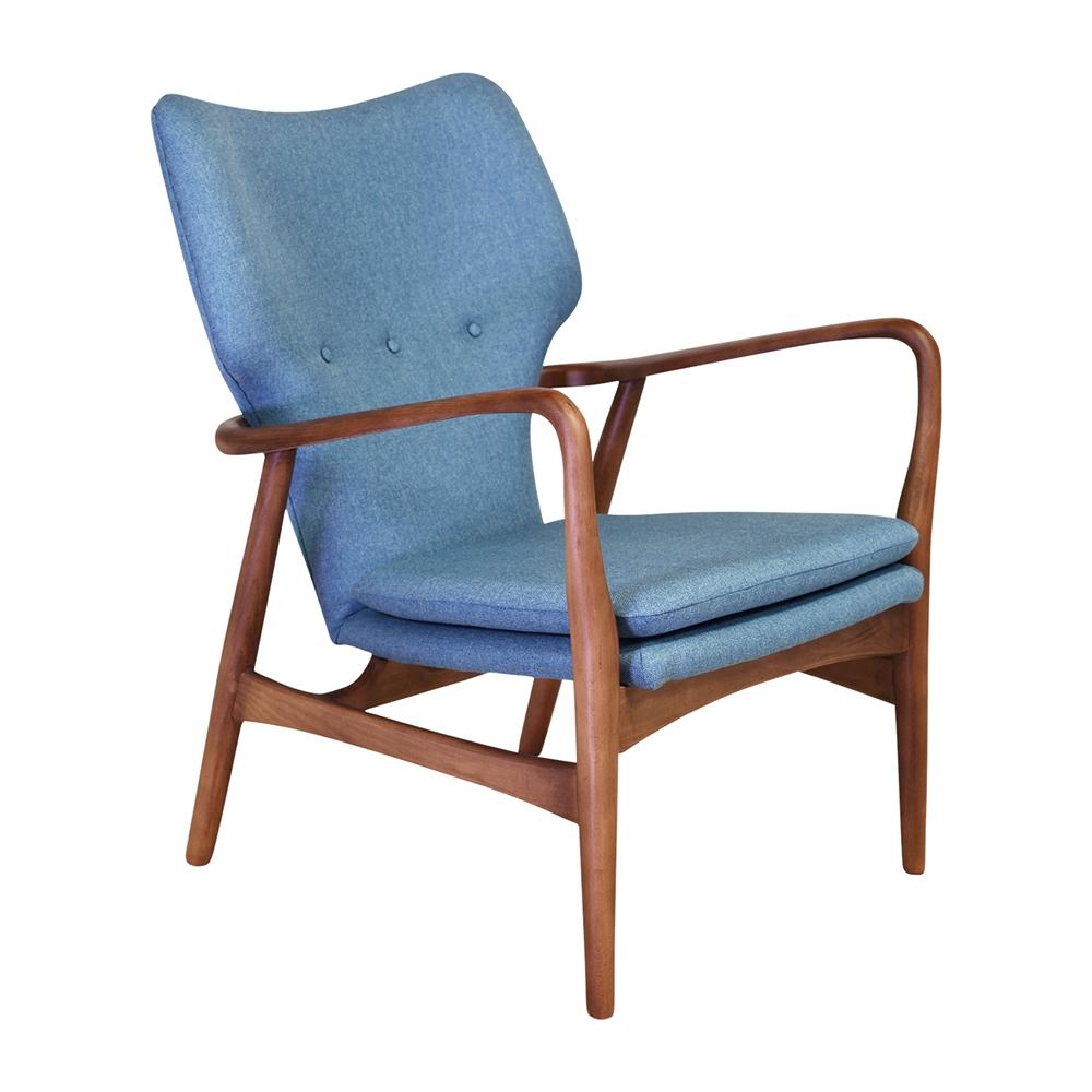 Finn Juhl Style Model 1 Chair ...