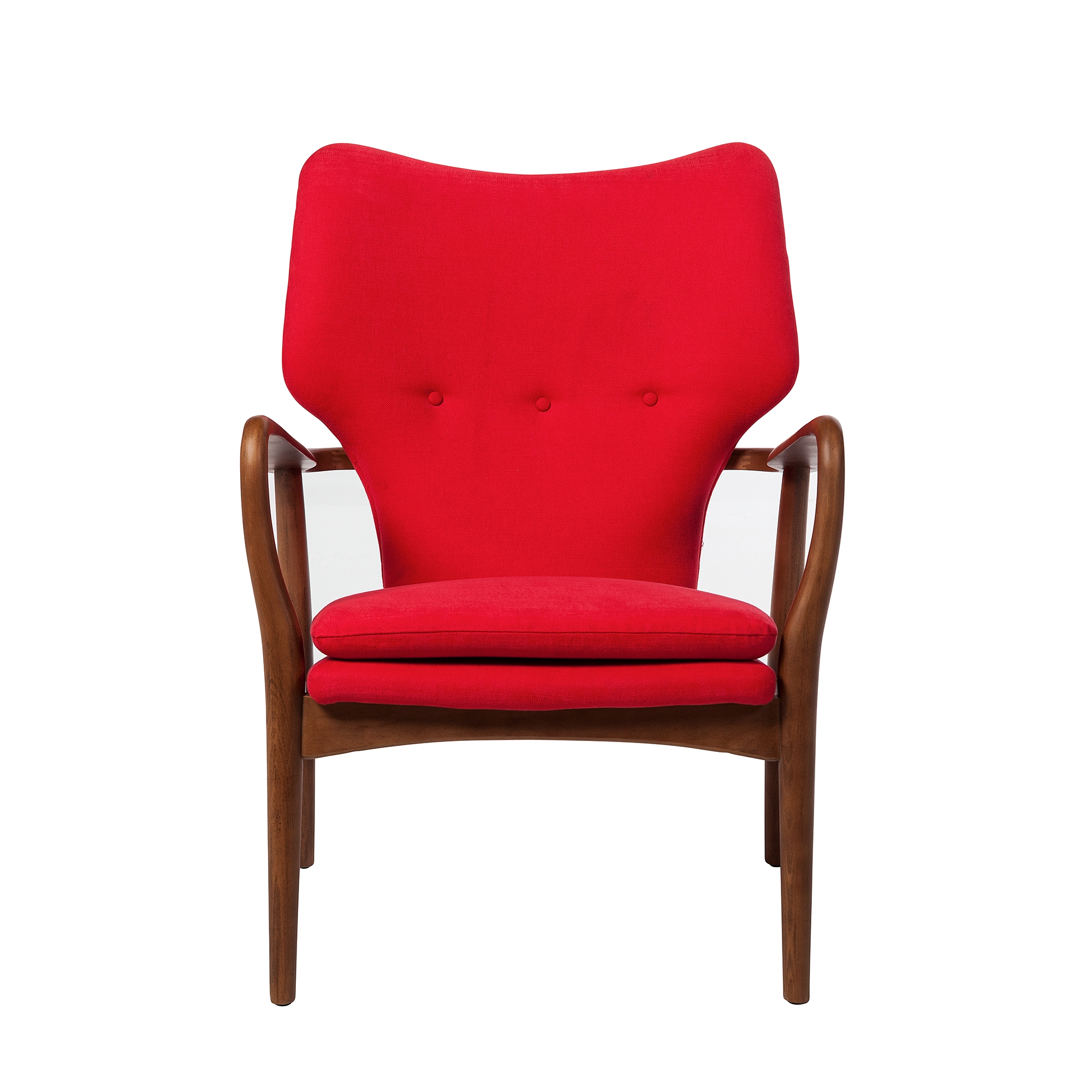 Finn Juhl Style Model 1 Chair ...