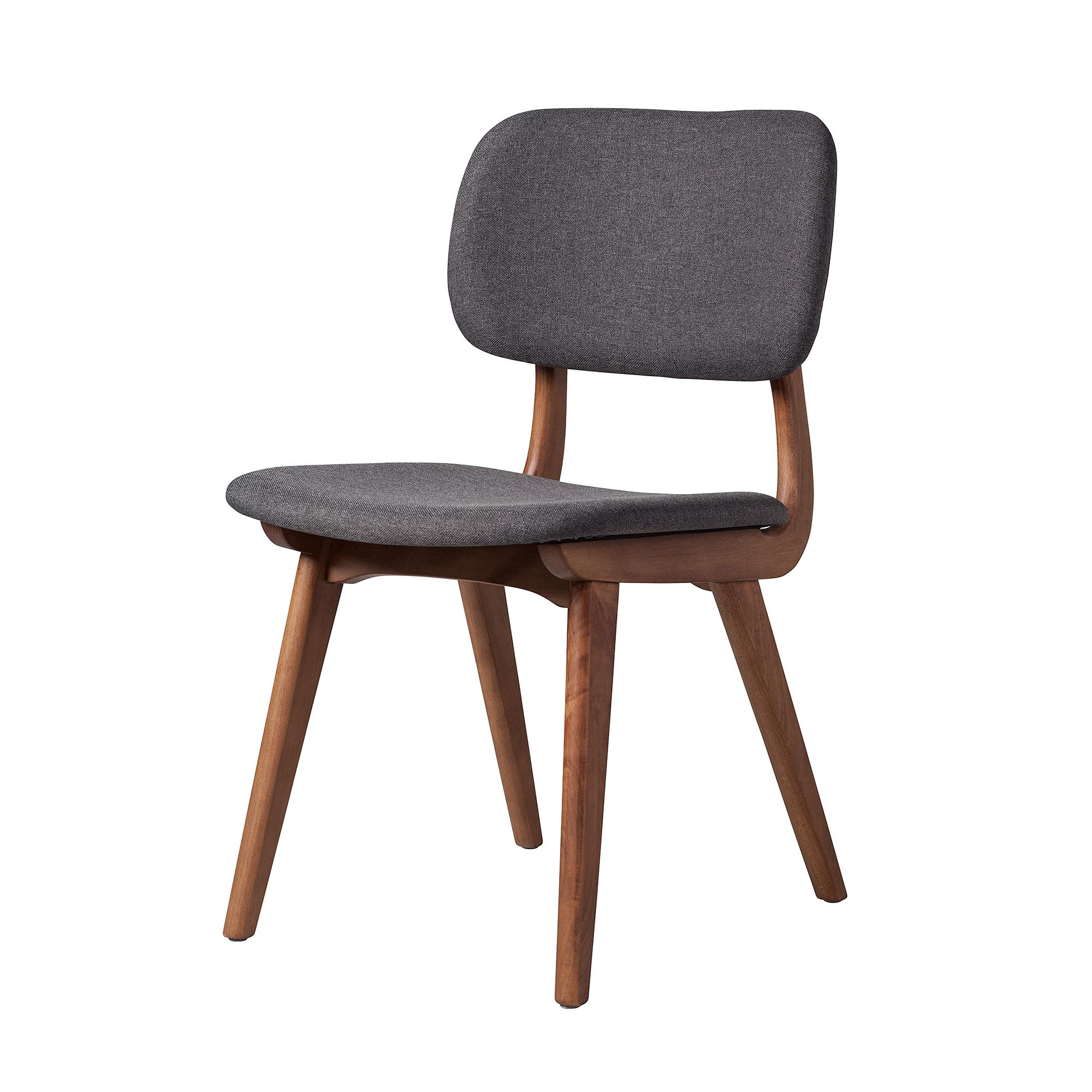 Good Ivor Side Chair In Grey