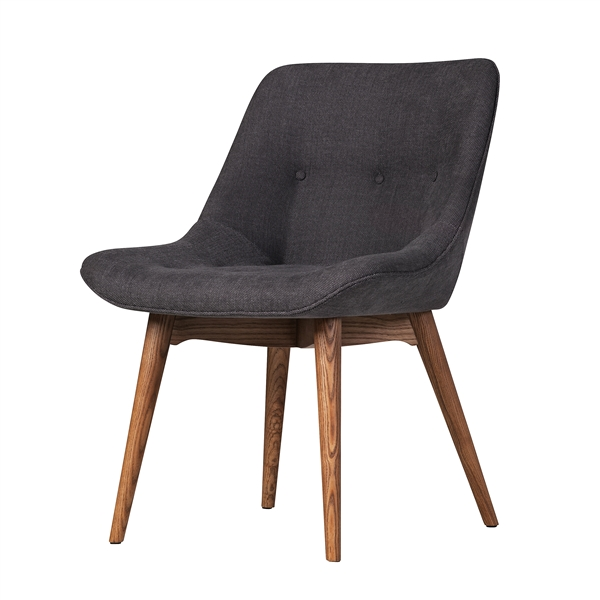 Featherston Style Contour Dining Chair