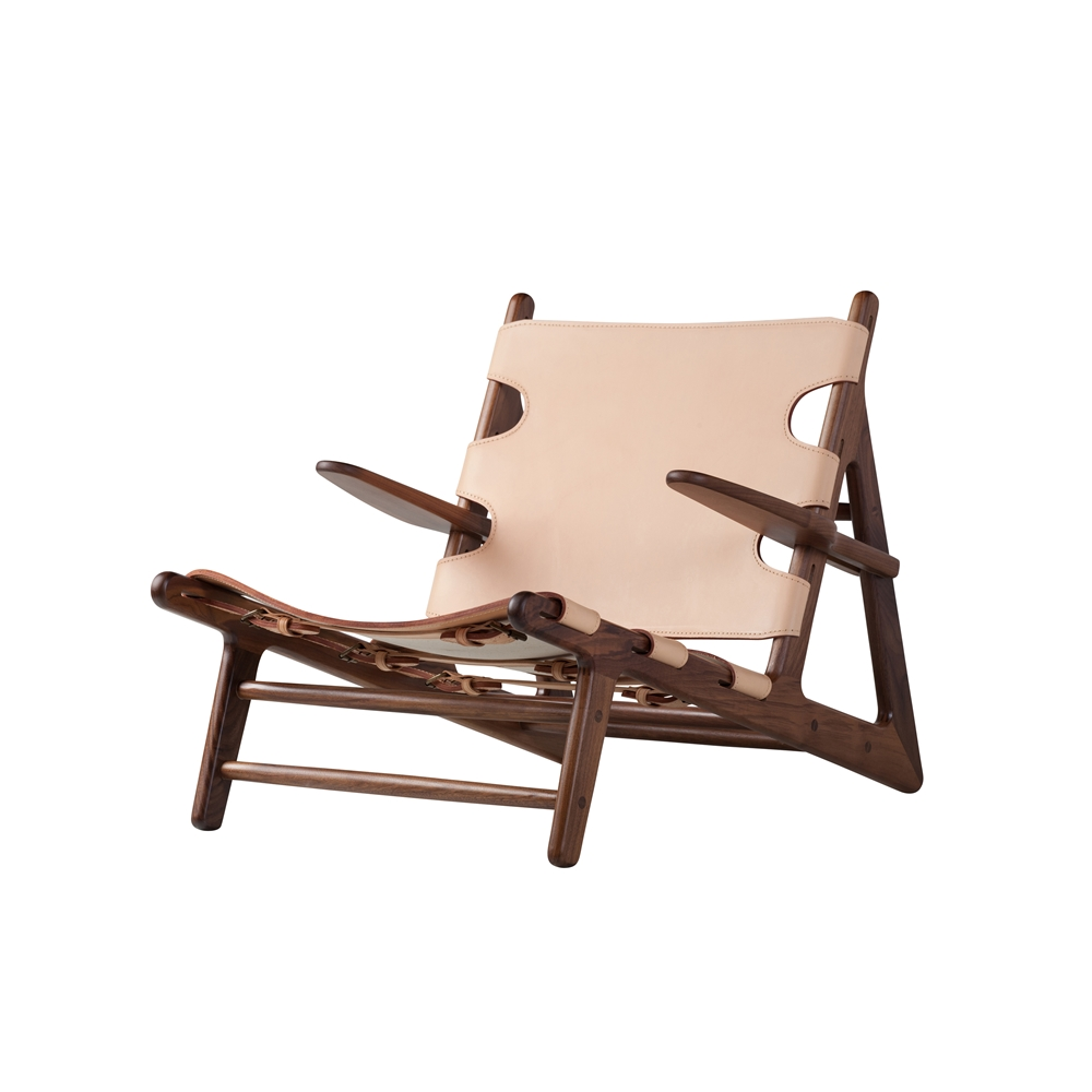 Borge Mogensen Inspired Hunting Chair