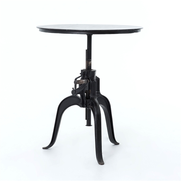 "Rockwell 30"" Crank Table"