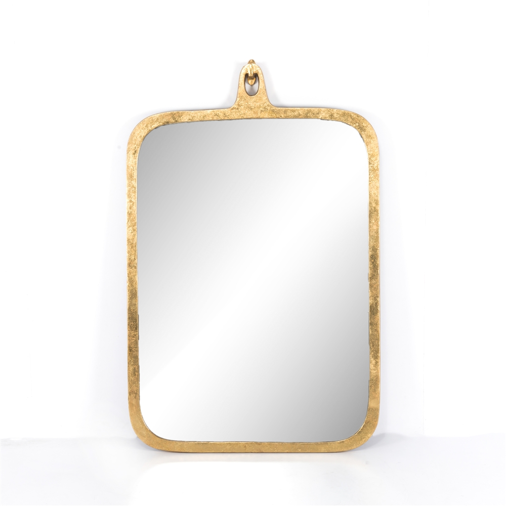 Asher Hyde Large Mirror