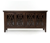 Azalea Sideboard Brown