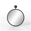 Camden Cru Large Mirror in Bronze