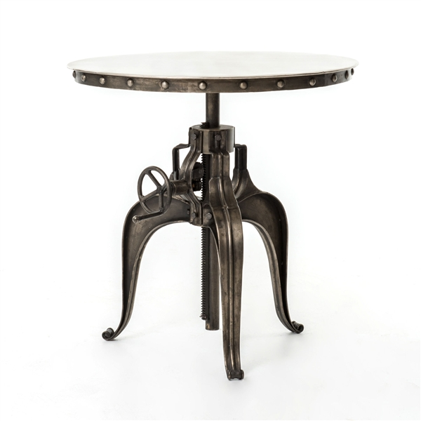 "Element Bistro 30"" Crank Table"