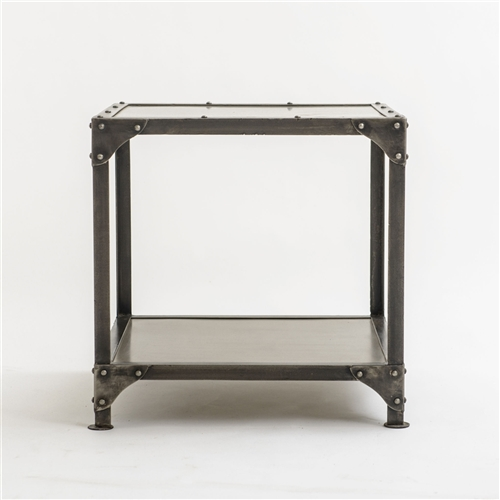 Element End Table