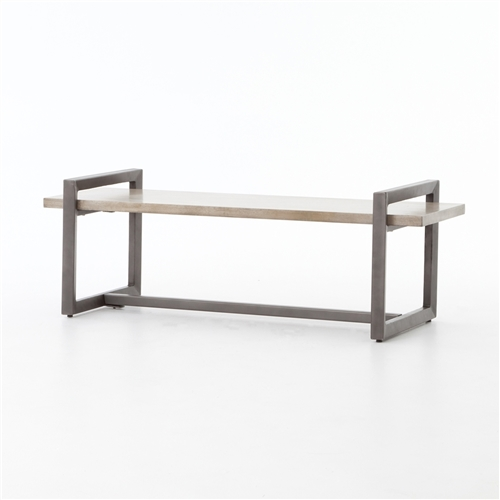 Harmon Warby Bench