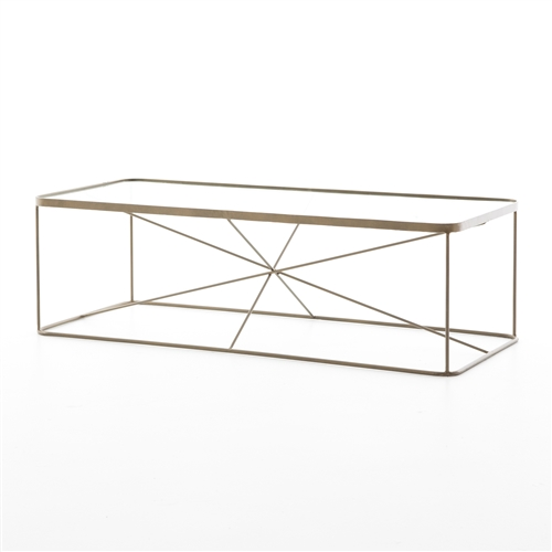 Marlow Lucas Coffee Table