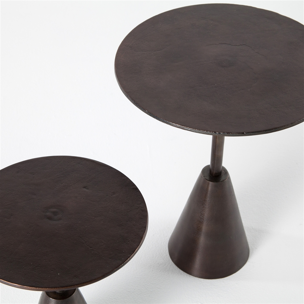 Marlow Frisco End Tables, Set Of 2 ...