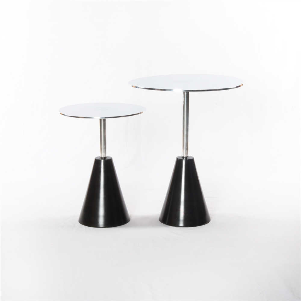 Marlow Frisco End Tables, Set Of 2