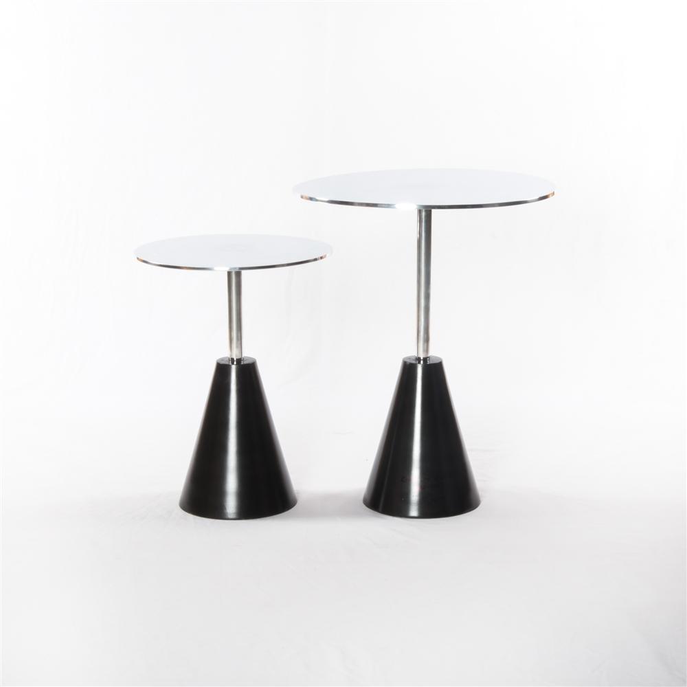 Elegant Marlow Frisco End Tables, Set Of 2