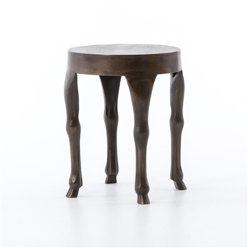 Marlow Hopedale End Table