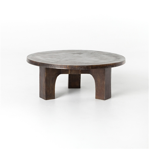 Marlow Cruz Coffee Table