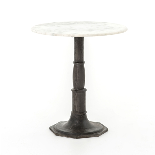 Four Hands Rockwell Lucy Side Table