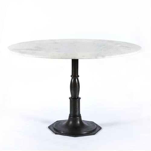 Rockwell Lucy Round Dining Table 48""