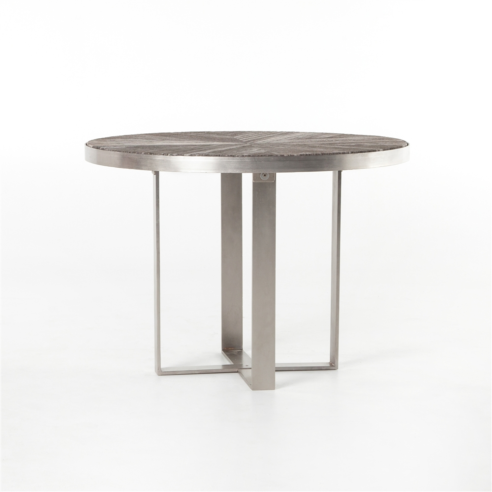 bistro master coral table cotta coast hayneedle product mosaic terra cfm