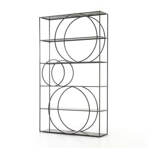 Rockwell Danielle Bookcase