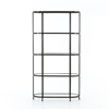 Four Hands Rockwell Lila Bookcase