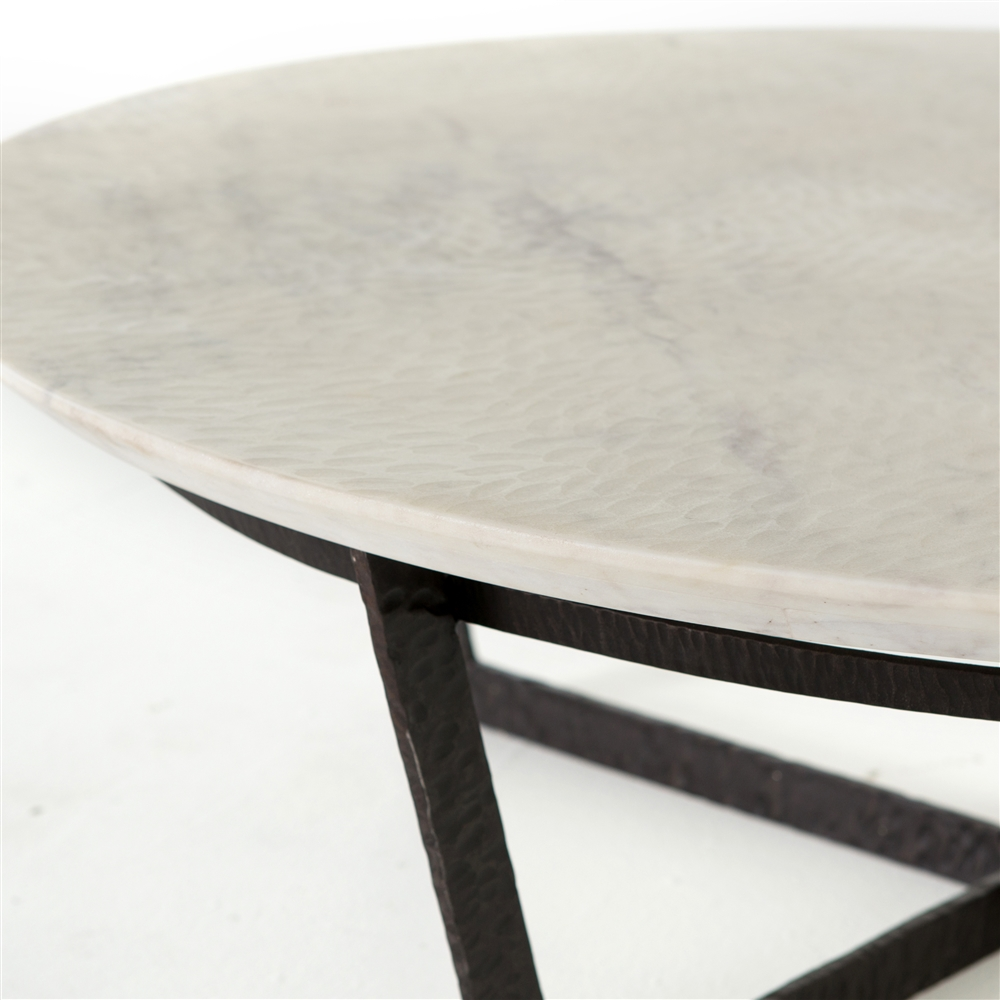 Fantastic Theory Felix Round Coffee Table Ncnpc Chair Design For Home Ncnpcorg
