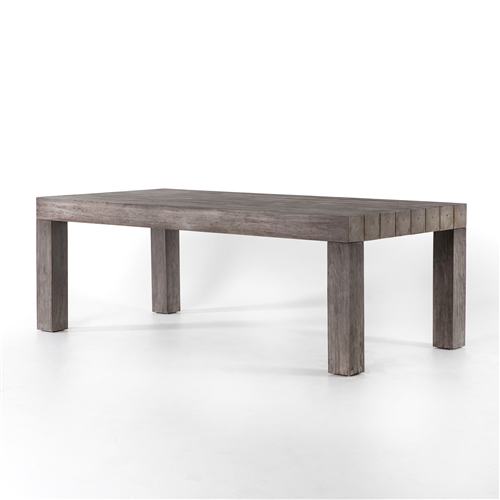 Grass Roots Sonora Teak Dining Table