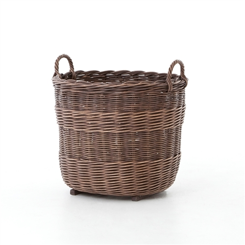 Theory Wicker Basket