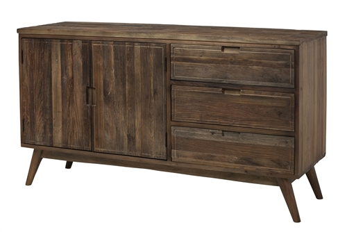 Beecher Reclaimed Elm Media Console