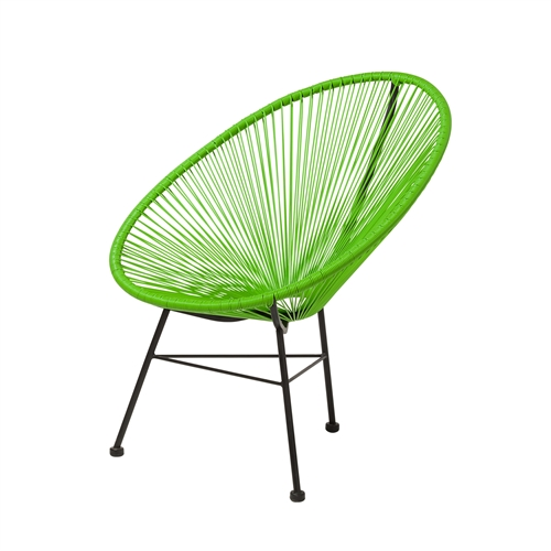 Acapulco Lounge Chair - Green