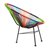 Acapulco Lounge Chair - Mix Color
