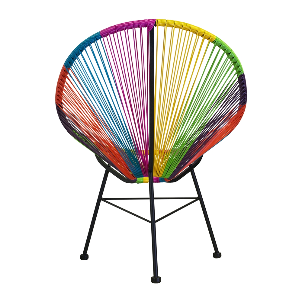 Acapulco chair outdoor - Acapulco Lounge Chair