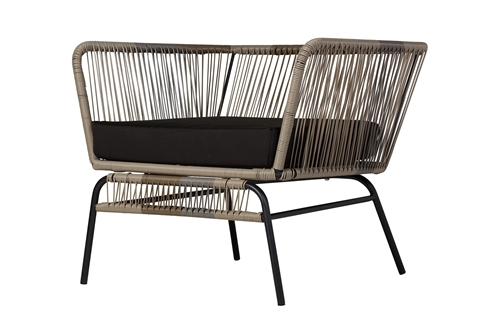 Acapulco Indoor / Outdoor Lounge Chair
