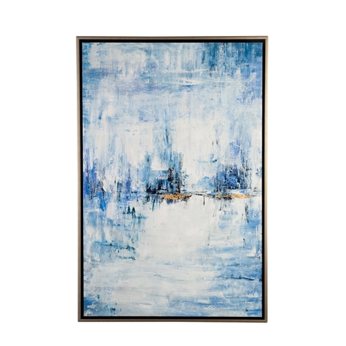Framed Art - Abstract #28